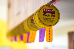 Magic Bus - Discover365 Project - Day90