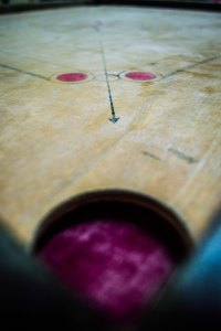 Carrom - Discover365 Project - Day135