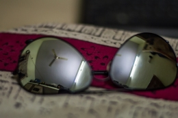 Goggles - Discover365 Project - Day149